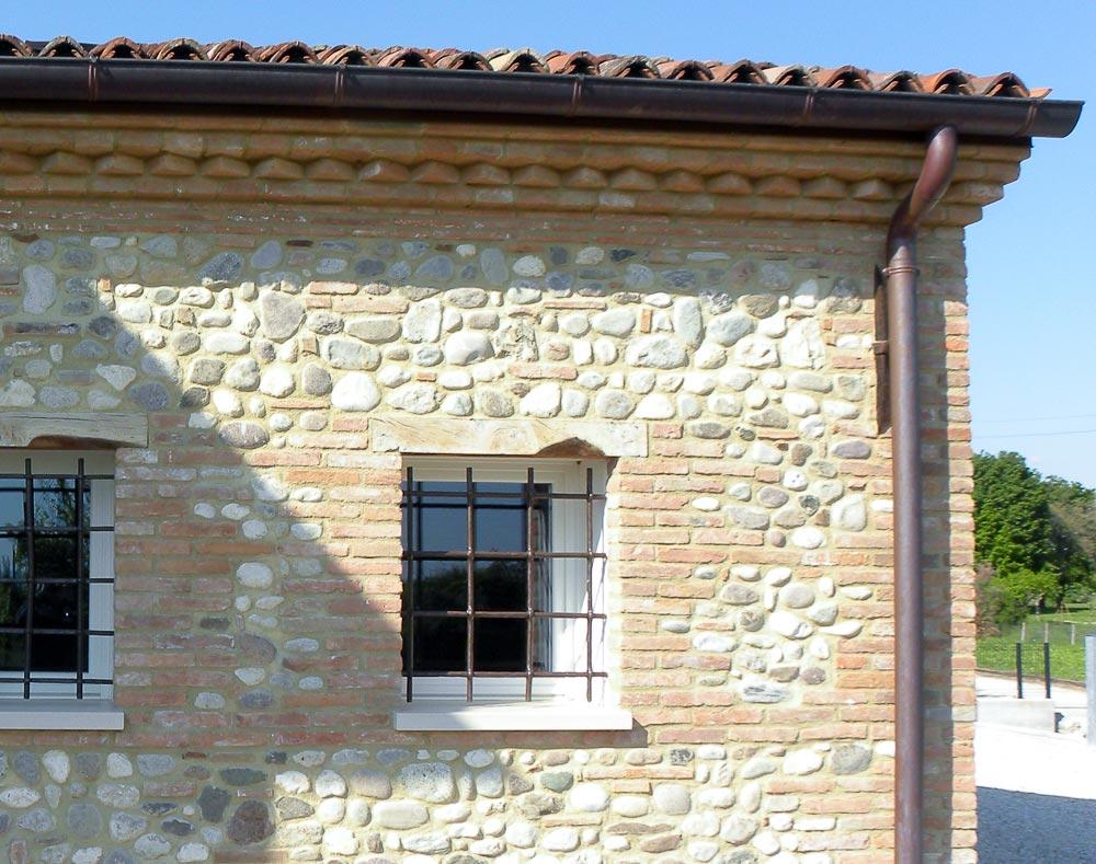 Eccezionale Casa di Campagna - Sandrigo (Vicenza) - Fabbris & Saccarelli  TF78